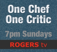 One Chef One Critic