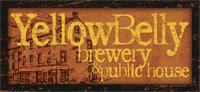 Yellow Belly Brewery
